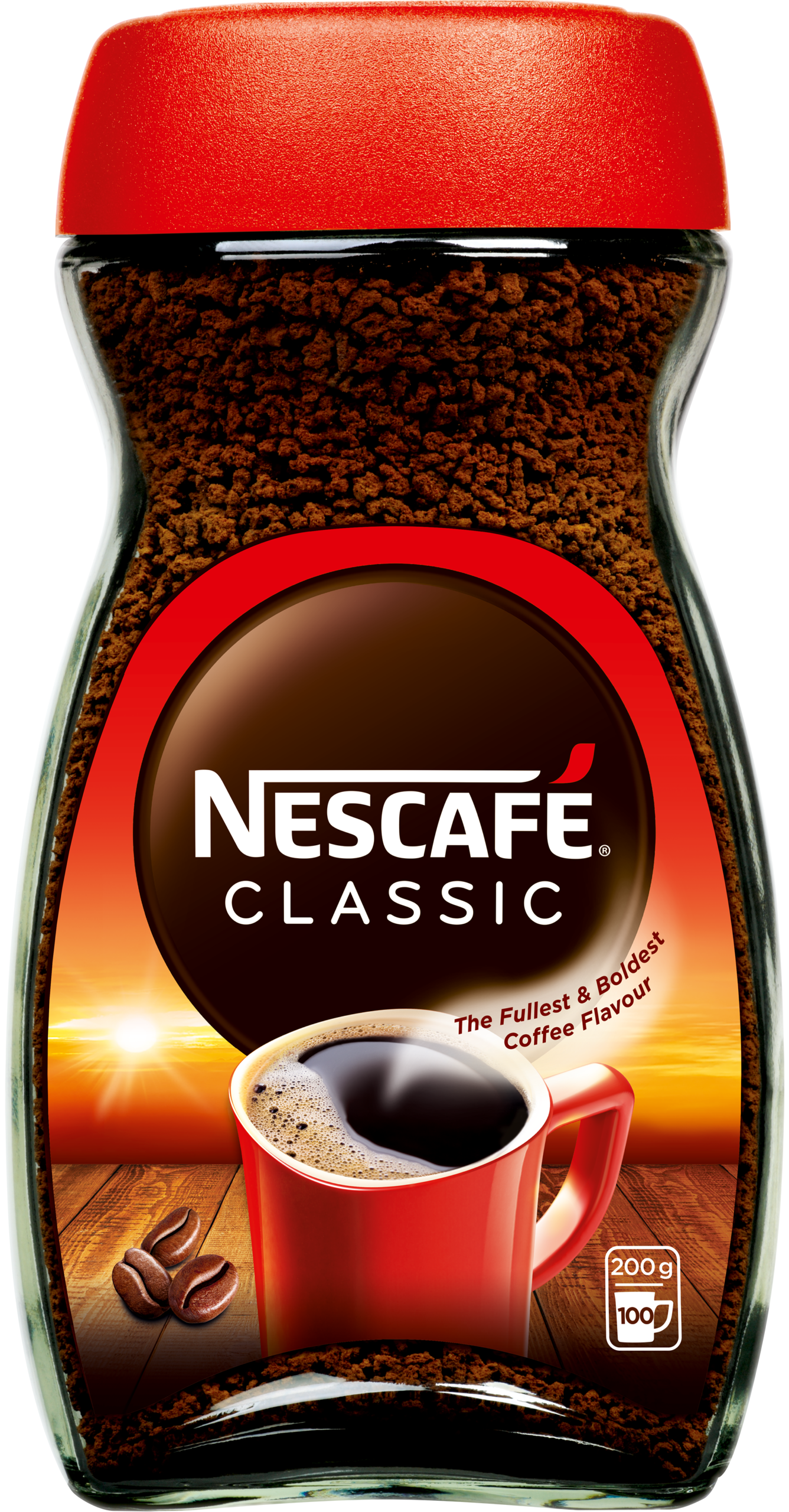 Kawa Nescafe Classic