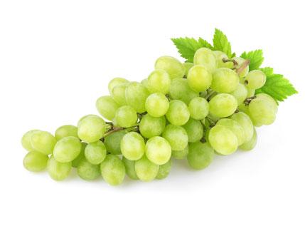 Winogrona białe 1kg